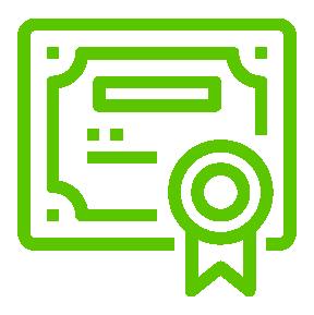 Programa certificado
